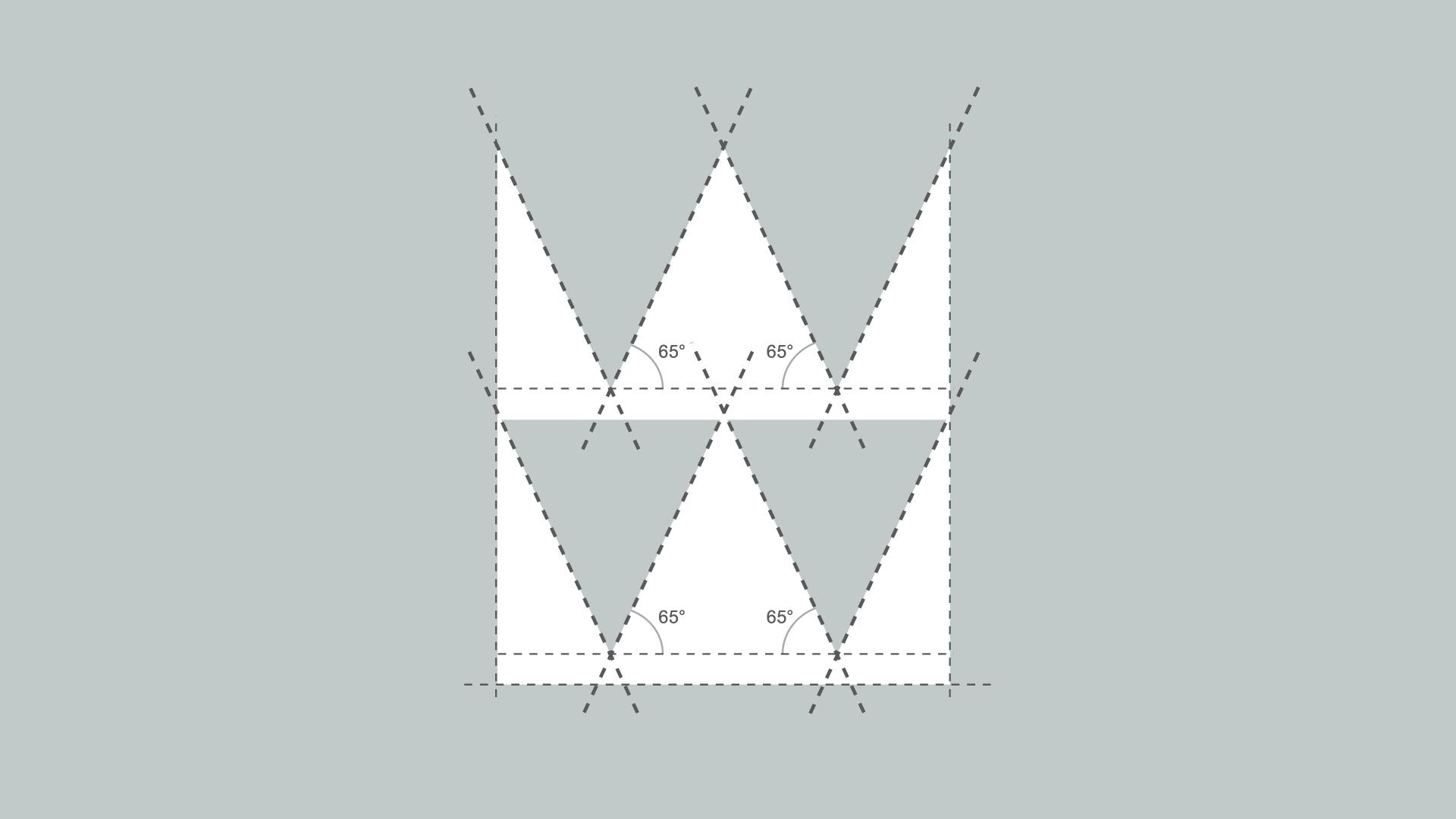 Imperial Granite & Stone Ltd. Logomark